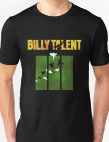 Billy Talent Shirt - Billy Talent III T-Shirt