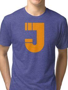 Jonny J Tri-blend T-Shirt