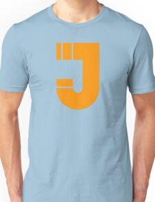 Jonny J Unisex T-Shirt