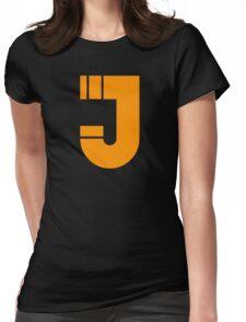 Jonny J Womens Fitted T-Shirt