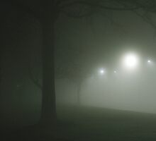 Night fog by mousebones