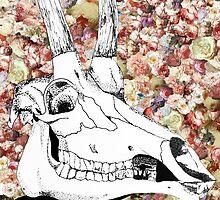 Pretty Horns by tavybaby