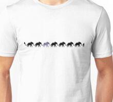 Unique Elephant Unisex T-Shirt