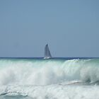Surf Yacht by FangFeatures