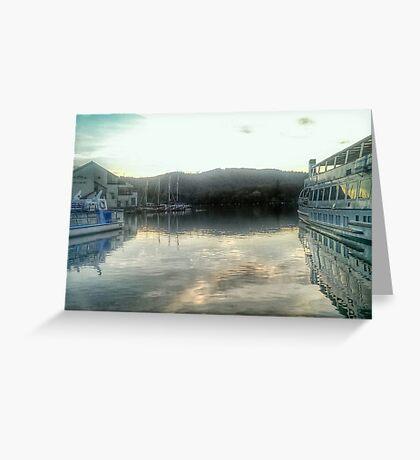 Windermere Greeting Card