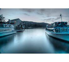Windermere Photographic Print