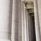 Column by Mats Silvan