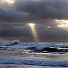 ray of light I by geophotographic