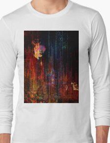 Delfina Long Sleeve T-Shirt