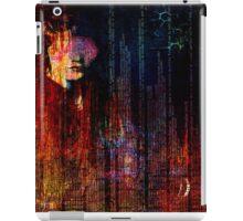 Delfina iPad Case/Skin