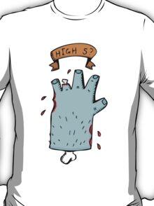 high five tank tee T-Shirt