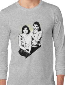 Willow & Tara Long Sleeve T-Shirt