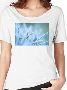 Frost Women's Relaxed Fit T-Shirt