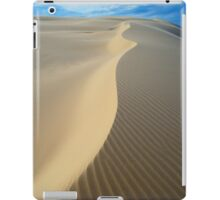 Sand Spine iPad Case/Skin