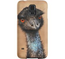 What are you doing here? Samsung Galaxy Case/Skin