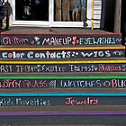 Step Messages by phil decocco