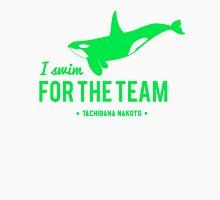 For The Team - Tachibana Makoto Unisex T-Shirt