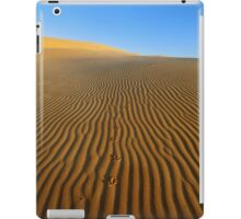 Journey to Nowhere iPad Case/Skin
