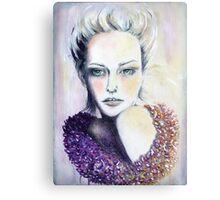 """Amelia"" Canvas Print"