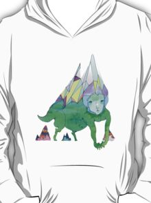Over The Mountain T-Shirt