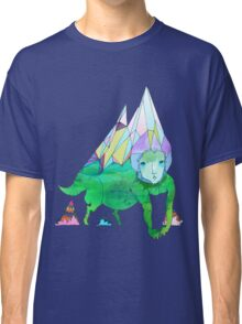 Over The Mountain Classic T-Shirt