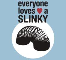 Slinky! [BLACK TEXT] by Styl0
