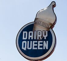 Dairy Queen, Arizona by mattwhitby