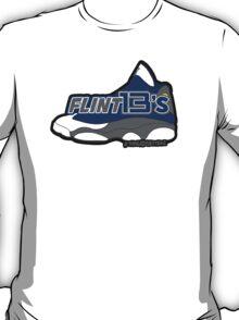 Flint 13's T-Shirt