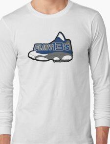 Flint 13's Long Sleeve T-Shirt