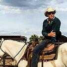 Cowboy by Linda Gregory