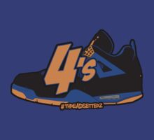 CAV 4's by themarvdesigns
