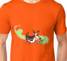 Close encounters of the weird kind: playmates! Unisex T-Shirt