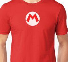 Mario M Unisex T-Shirt