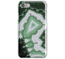 Protozoa - fractal art iPhone Case/Skin