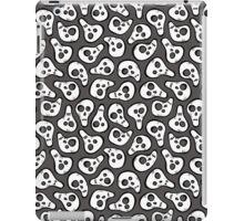 Funny zombie pattern iPad Case/Skin