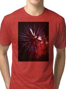 Let's celebrate Tri-blend T-Shirt