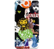 Broadway's Best Seller iPhone Case/Skin