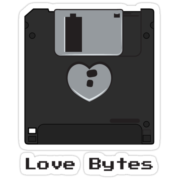 Love Bytes by JessieSima
