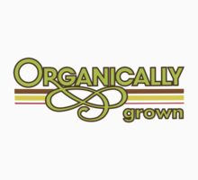 Organically Grown Vegetarian Vegan Kids Clothes