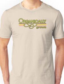 Organically Grown Vegetarian Vegan Unisex T-Shirt