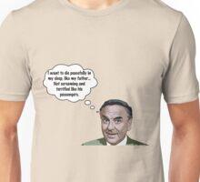 Bob Monkhouse Quote Unisex T-Shirt