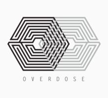 Exo Overdose (x2) by beachqueen17