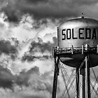 Of mice and men, Soledad, California by mattwhitby