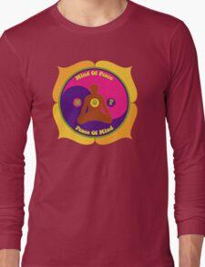 Mind Of Peace Long Sleeve T-Shirt