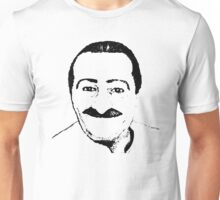 Happy Meher Baba Unisex T-Shirt