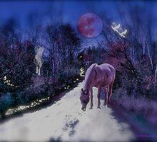 Mystical Dreaming by DreamCatcher/ Kyrah