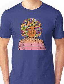 Guru Sathya Sai Baba Unisex T-Shirt