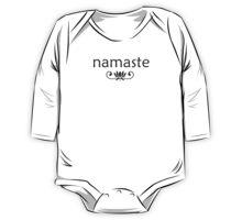 Namaste One Piece - Long Sleeve