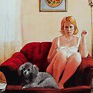Patti by Douglas Hunt