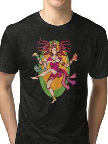 Shiva Shakti Tri-blend T-Shirt